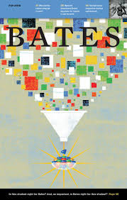 bates magazine fall 2016 by bates college issuu