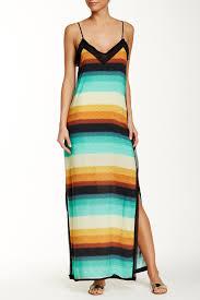 vix delta nina long dress nordstrom summer and maxi dresses