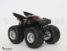 Batman Monster Truck U2013 Atamu