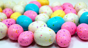 malted milk eggs these are my 1 easter candy weakness