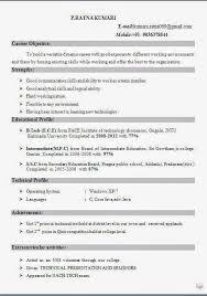 good resume format pdf best resume format pdf