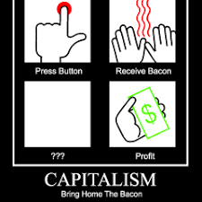 Profit Meme - shirt woot