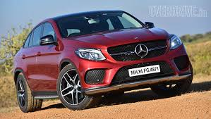mercedes amg price in india 2016 mercedes gle 450 amg coupe launched in india at rs 86 4