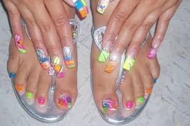 easy nail designs for beginners at home step by step how you can