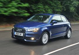 audi a1 hatchback review video parkers