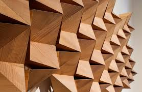 wood design architecture design