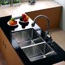 black faucet with stainless steel sink stainless steel sink with black faucet small images of pictures of