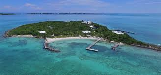 20 acre private island for sale near guana cay abaco islands