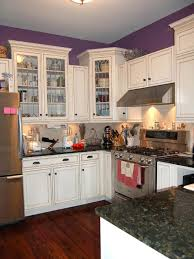 very small kitchen design glossy marble ceramic full area floor