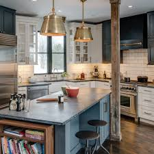 White Kitchen Cabinets With Soapstone Countertops Marvelous White Soapstone Countertops With Tile Flooring Pendant