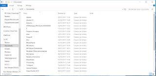 les icones du bureau ont disparu disparition de toutes les icones windows 10 résolu