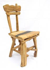 dining chairs enchanting log dining chairs design rustic log