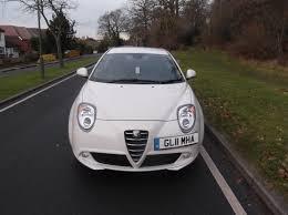 2011 alfa romeo mito diesel sj autos