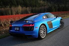 future audi r8 2017 audi r8 v10 plus review audi u0027s most powerful car