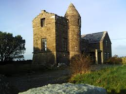 House With Tower A House With History Attached Mullaghmore Heritage Notes Life