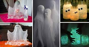 Friendly Halloween Outdoor Decorations by Cheap Do It Yourself Halloween Decorations Witch Halloween