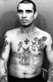 prison prison tattoos
