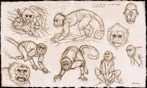 shinobi bobo sketches by strickart on deviantart