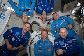 expedition 36 crew to return to earth nasa