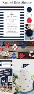 year 2 anniversary giftahoy its a boy nautical themed baby shower centerpiece by partyography on the