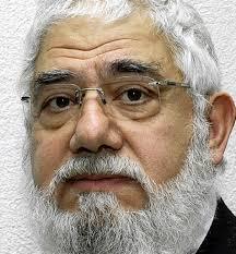FREIBURG Rabbi Benjamin David Soussan von der jüdischen Gemeinde in Freiburg ... - 5009017