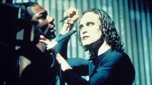 Nicolas Lee by The Tragic Story Behind The Death Of Brandon Lee On The Set Of The