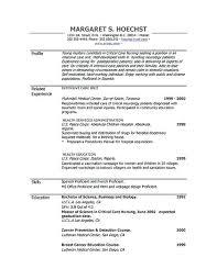 copy paste resume template u2013 inssite