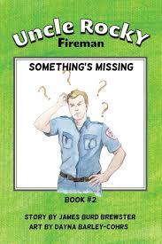 uncle rocky fireman book 2 u0027s missing ebook james