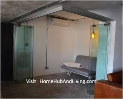 Retractable Room Divider Remarkable Retractable Room Divider Residential With Create New