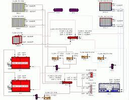 elite software hvac solution in schematic diagram of hvac system