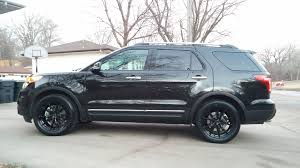 ford explorer 2017 black ford 2017 ford explorer limited edition understand how much is a