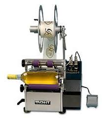 manual and semi automatic label dispensers