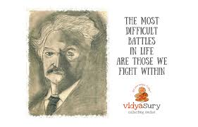 inspiring quotes by mark twain that will make you smile vidya
