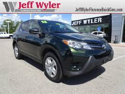 used 2013 toyota rav4 for sale florence ky
