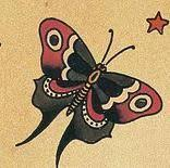 sailor jerry 48 sailor jerry sailor and butterfly