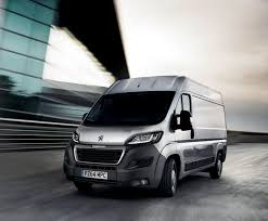 peugeot car 2015 peugeot commercial vehicles racks up big jump in sales