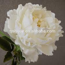 Silk Flowers Wholesale Buy Silk Peony Flowers Wholesale From Trusted Silk Peony Flowers