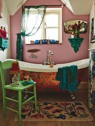 Blue And Green Bathroom Ideas Bathroom Design Ideas And More by Best 25 Bohemian Bathroom Ideas On Pinterest Boho Bathroom