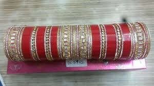 wedding chura bridal bangle suhag chura manufacturer from firozpur