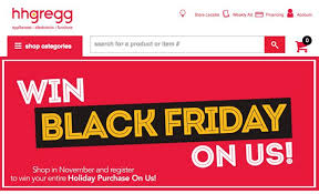 hh gregg black friday the procrastinator u0027s guide to black friday marketing