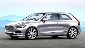 volvo hatchback 2016 volvo s30 first look 2016 2017 youtube