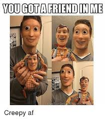 Creepy Memes - 25 best memes about creepy creepy memes