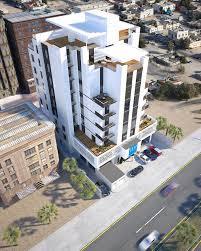 olaya hotel exterior design comelite architecture structure loversiq