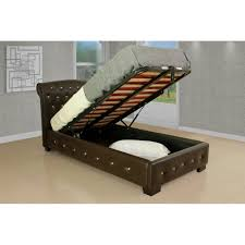 Chesterfield Sofa Bed Uk by Chesterfield Storage Bed From Ms Furnishings Uk