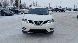 nissan rogue midnight edition commercial rogue for sale in sherwood park ab sherwood nissan