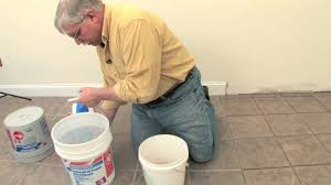 how to floor grout video 1 of 4 youtube