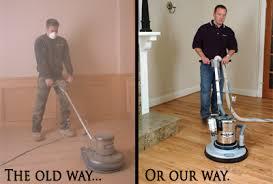 Hardwood Floor Refinishing Products Dustless Refinishing Eco Friendly Dustless Floor Refinishing