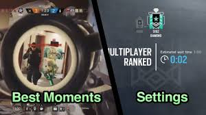 my best moments and settings xbox diamond ranked highlights
