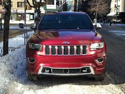 diesel jeep grand cherokee green car reports tests the 2014 jeep grand cherokee ecodiesel