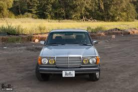mercedes 300 turbo diesel 1983 mercedes 300d
